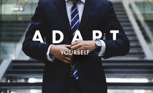 Adapt Yourself at Work